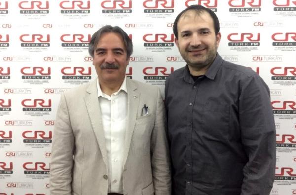 Mazhar Bağlı Foto 2